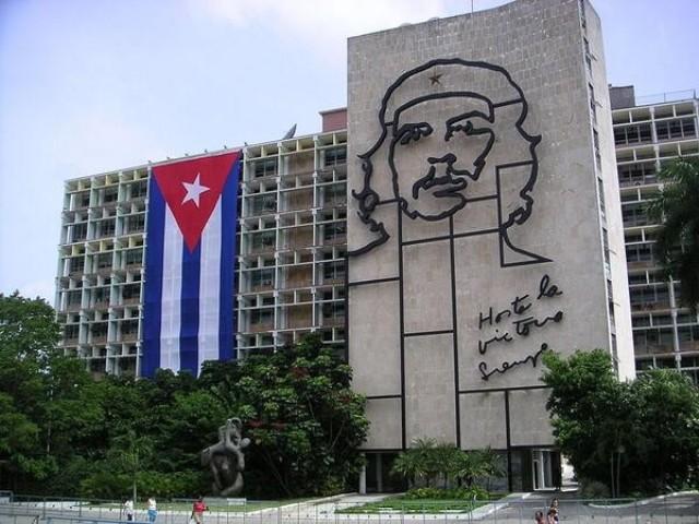 الشعبية تدين الحصار الأمريكي ومحاولات زعزعة الاستقرار في كوبا