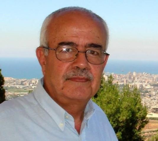 المفكر غازي الصوراني: يجب ممارسة كل أشكال النضال السياسي لإنهاء الانقسام