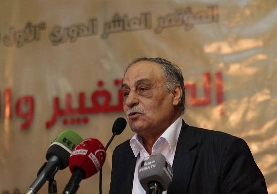 أبو أحمد فؤاد: ما جرى مع الناشط نزار بنات هو جريمة بكل المعاني