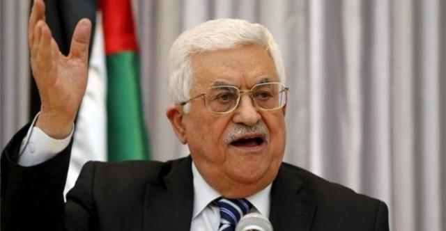 عباس يهدد بقطع الأموال كليًا عن غزة