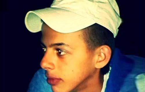 محمد أبوخضير - بقلم: راسم عبيدات