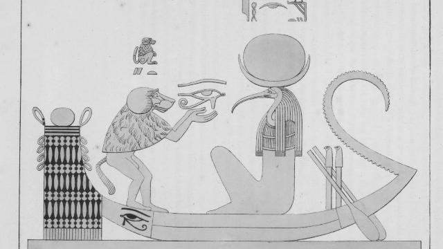 جمجمة قد تكشف سر مملكة ضائعة مرتبطة بمصر القديمة