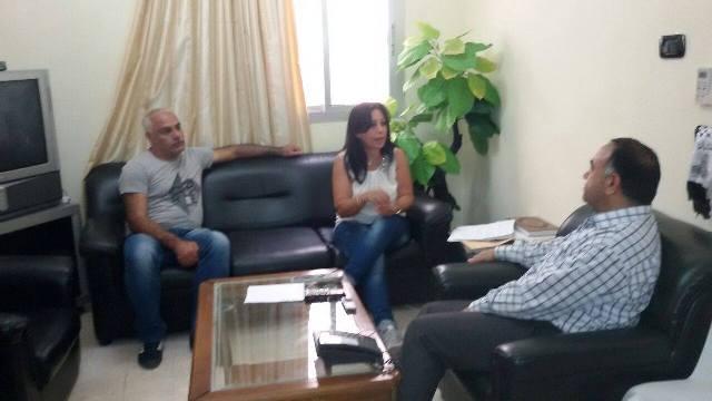 أبوعماد رامز: الشعب الفلسطيني حقق نصراً نوعياً خلال العدوان الأخير على غزة