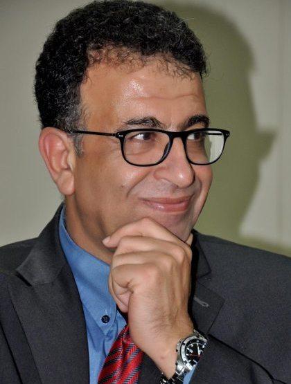 عبدالعال في حوار مع مجلة