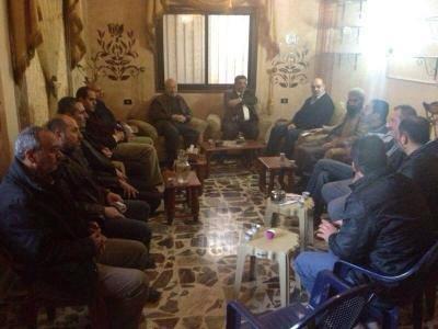 شاهد استطلعت الوضع في مخيم نهر البارد: لجلب التمويل وتقديم الخدمات الى سكانه