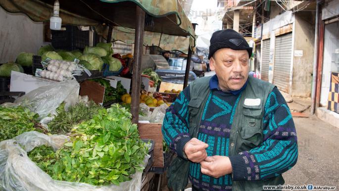 أطفال مخيم شاتيلا يخوضون الانتخابات