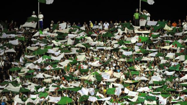 منتخب الجزائر يحضّر للألعاب المتوسطية بمواجهتين من العيار الثقيل