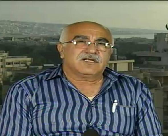 أبو جابر: يجب أن نقاوم الاحتلال بكل السبل والوسائل و بكل ما أوتينا من قوّة