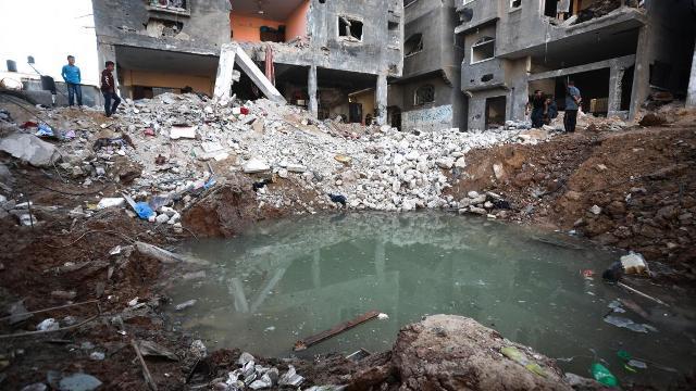120 منظمة تدعو الأمم المتحدة إلى التصدي للهجمات الإسرائيلية على الفلسطينيين
