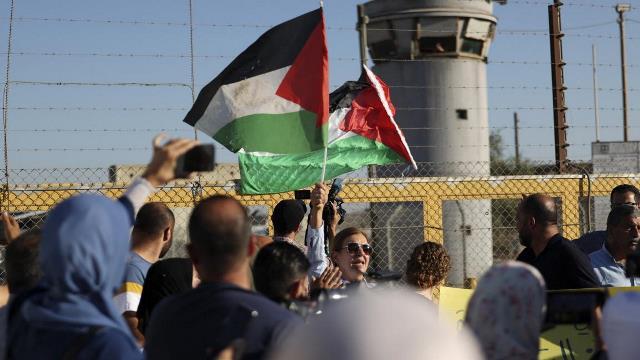4850 أسيراً فلسطينياً يقضون عيد الأضحى في سجون الاحتلال