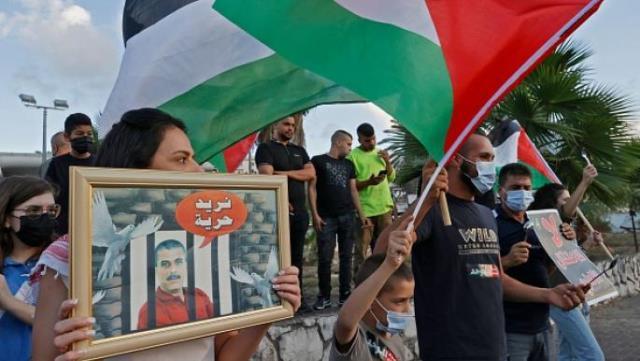 الفصائل تحمل الاحتلال الإسرائيلي المسؤولية عن حياة محرري جلبوع بعد اعتقال أربعة منهم
