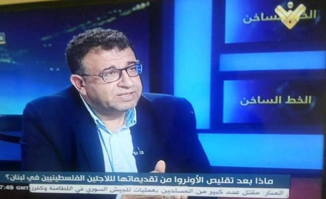 عبد العال: نتمسك بهدف إعمار البارد كاملا وسياسة تربوية واستشفائية تحفظ الكرامة