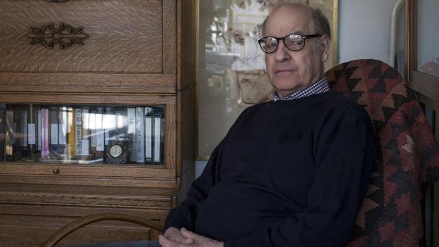 وفاة الرسام الأرجنتيني كينو مبتكر شخصية