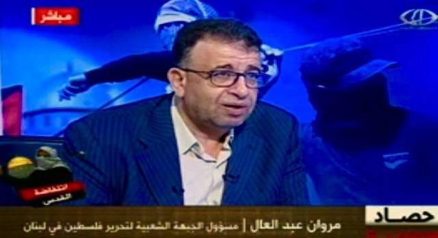 عبد العال: الانتفاضة انتزعت حضورها، ولم تَعُد زوبعة في فنجان