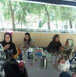 رحلة ترفيهية للجان المراة الشعبية الفلسطينية في صيدا