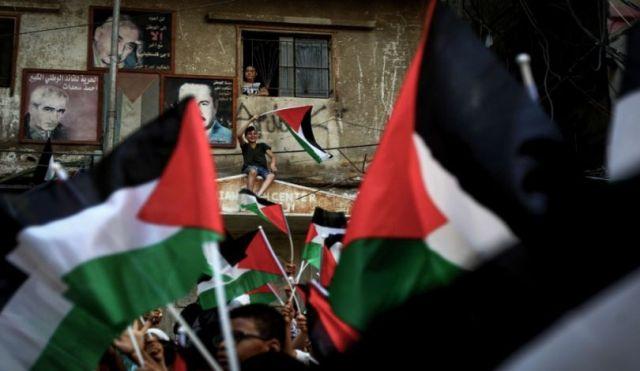 قيادات فلسطينية لـ