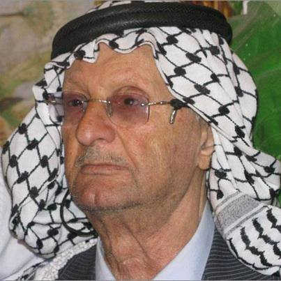 وداعا ابو عرب ...