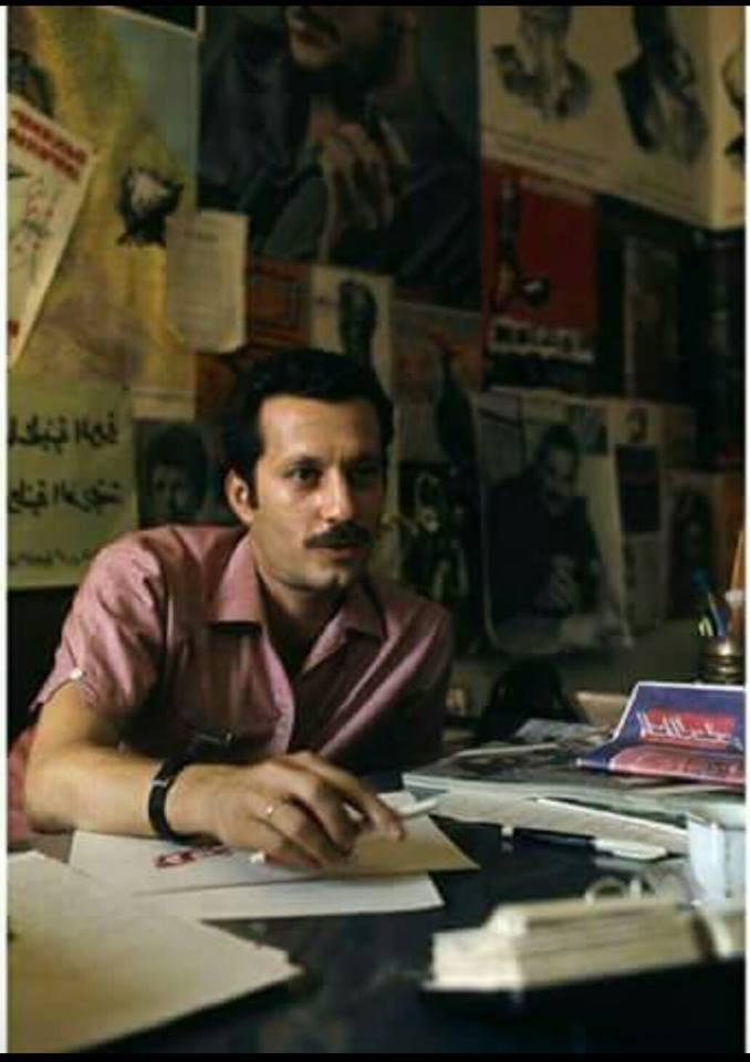 في الذكرى 45 لاستشهاده شهادة في غسان كنفاني- معن بشور