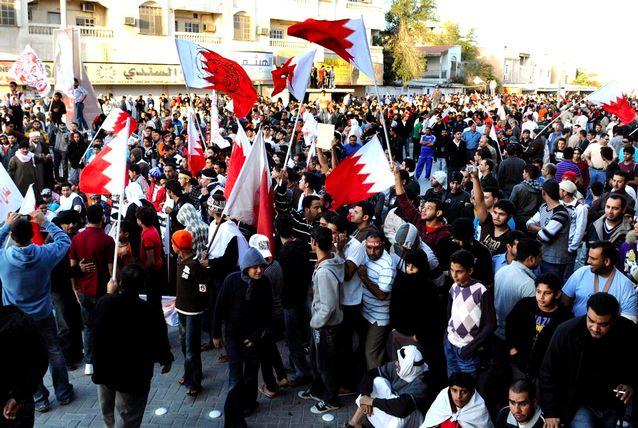 حين يمعن جهاد الخازن في سب وازدراء الشعب البحريني