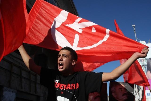 الشعبية تدعو مصر والأردن والمغرب إلى العودة عن قرار المُشاركة في مؤتمر البحرين