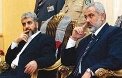 صراع التيارات داخل حماس يفقدها القرار ويفشل المصالحة