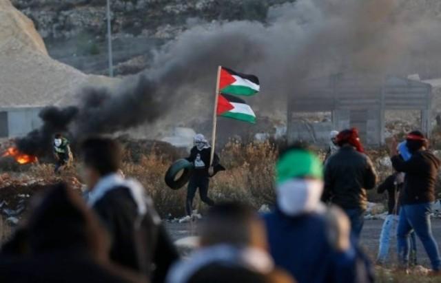 الهيئة الوطنية لمسيرات العودة تدعو للاستنفار في كل أنحاء فلسطين لحماية الأقصى والسيادة على القدس