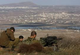 من ملفات التسوية الأمن.. لتحقيق حلم «إسرائيل الكبرى»
