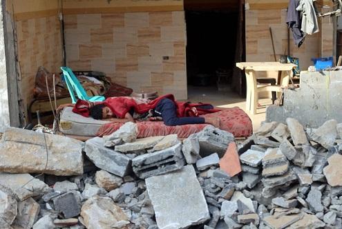 مناوشات متصاعدة بين المقاومة والعدو: تهدئة غزة أمام أسبوع حاسم