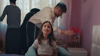 فيلم من دقيقة ونصف للمخرج الفلسطيني عمر رمال: المكان هو نحن
