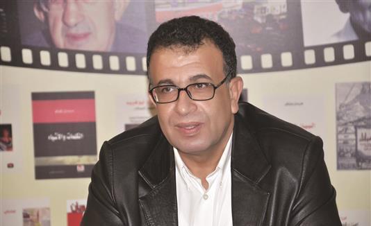 مروان عبد العال وأزهار الفدائيين الأوائل