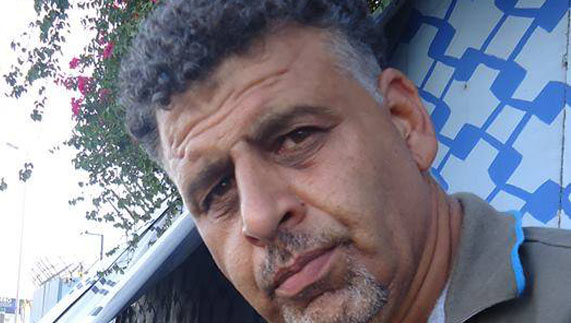 نضال عبدالعال: لن نتراجع عن قرار بقائنا في خيمة الاعتصام حتى تتراجع الأونروا عن قرارها