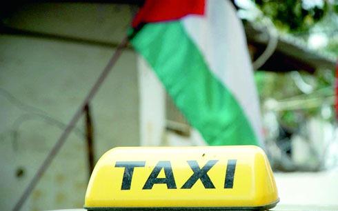هل يدفع السائقون الفلسطينيون ثمنا لقانون السير الجديد؟