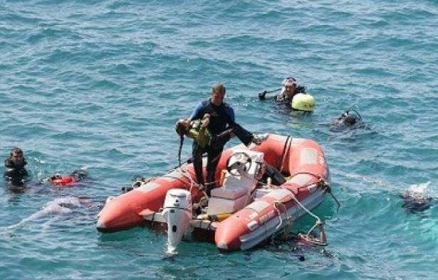 غرق مركب لتهريب لاجئين من مخيم اليرموك أدى إلى وفاة 9 أشخاص