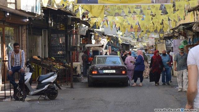 هموم مضاعفة لفلسطينيي لبنان مع رفع الدعم