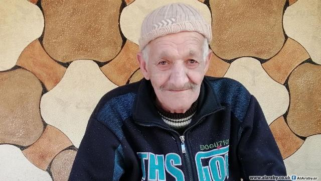 اللاجئ موسى عثمان: أتمنى الموت في فلسطين