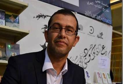 باسل عبد العال: لو عدت وتأملت وفكرت قليلا وأعدت النظر في العنوان لكنت سميته