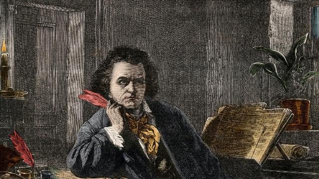 ثيودور أدورنو: بيتهوفن ضمن تاريخ الفلسفة