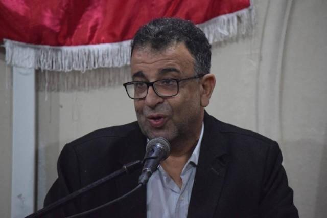 عبد العال: مسيرات العودة أعادت الصراع إلى أصل القضية
