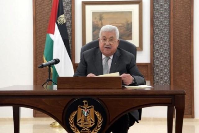 عباس: الاجتماع بالفصائل تمهيد لحوار وطني شامل يهدف لإنهاء الانقسام