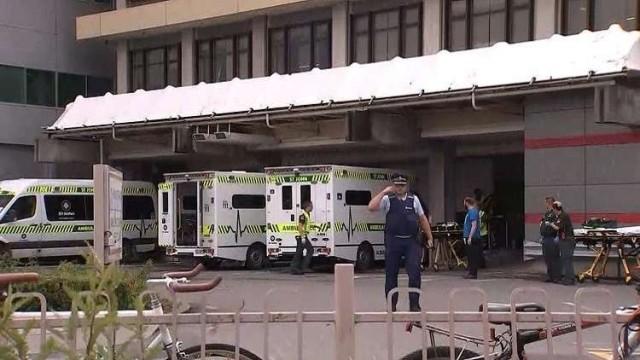 استشهاد وإصابة عدد من الفلسطينيين في هجوم نيوزيلندا الإرهابي