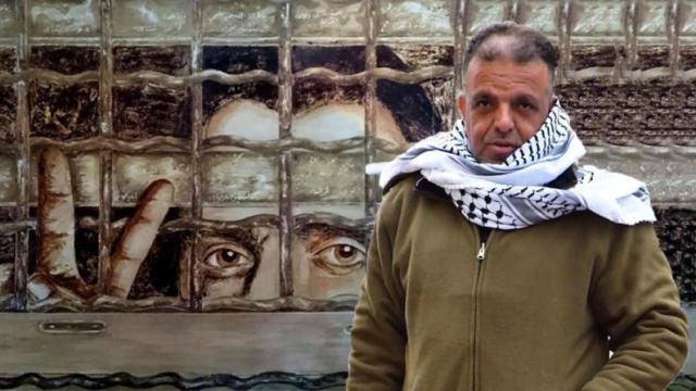 هاني منصور: مناضلٌ صلب قبض طويلًا على جمر مبادئهِ/ تحسين ياسين