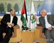 وفدا فتح وحماس اتفقا على تنفيذ المصالحة خلال 3 أشهر