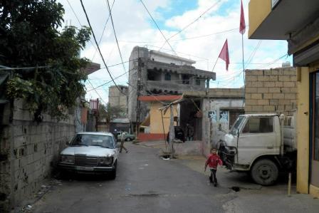 الرشيدية: مطالبة بإدخال مواد البناء