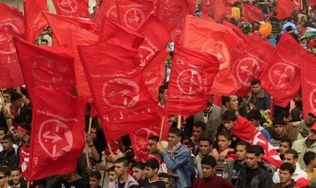 الجبهة الشعبية تحيي المقاومة وتدعو القيادة الفلسطينية إلى دعم صمود غزة