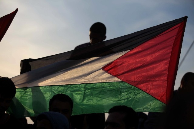 قضية فلسطين: قراءة أخرى