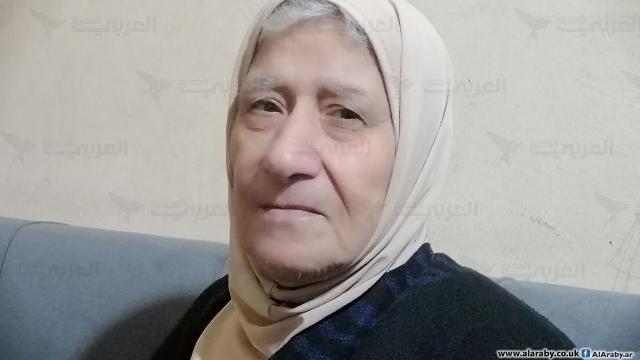 حنيفة بيرقجي... هُجّرت من فلسطين بعد النكبة بعامين