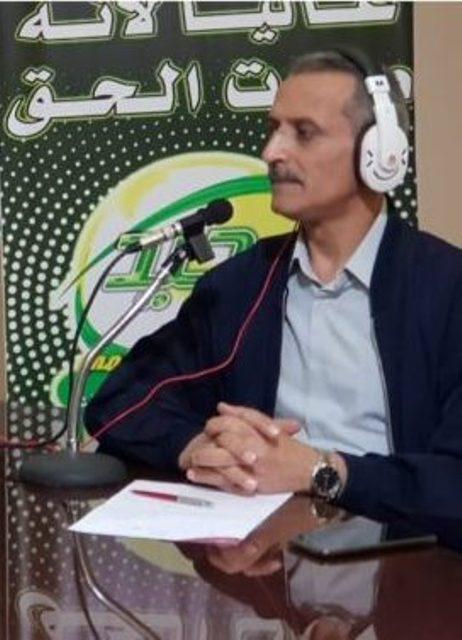 كلمة الناشط الإعلامي عماد العيسى في الذكرى ٥٣ لانطلاقة الجبهة الشعبية لتحرير فلسطين