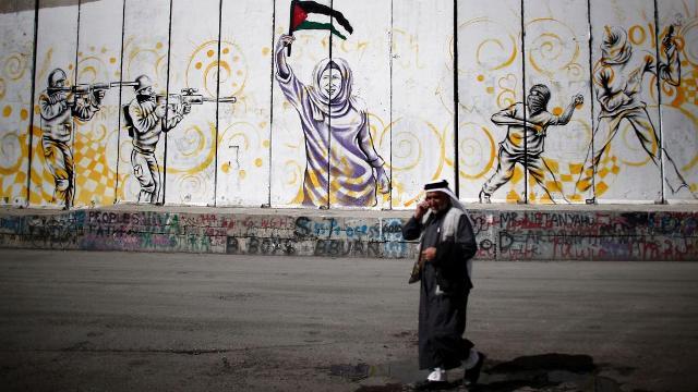 السينما الفلسطينية... عشرون عاماً على نقاط التفتيش