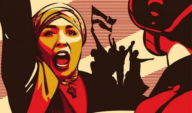قوى اليسار العربي والحِراكات الشعبية: الدور المطلوب.. ومصيدة الانتهازية والتحريفية! نصّار إبراهيم