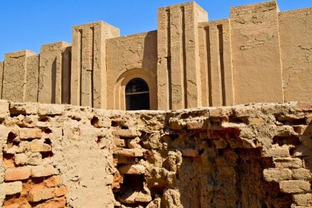 جدل حول آثار بابل.. ما القصة؟